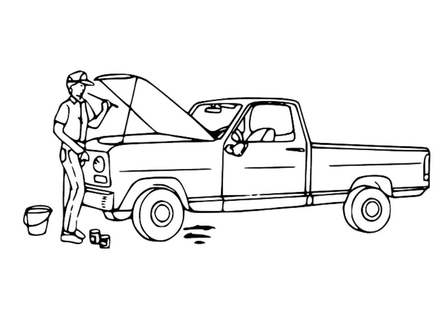 車のオイル交換してますか?