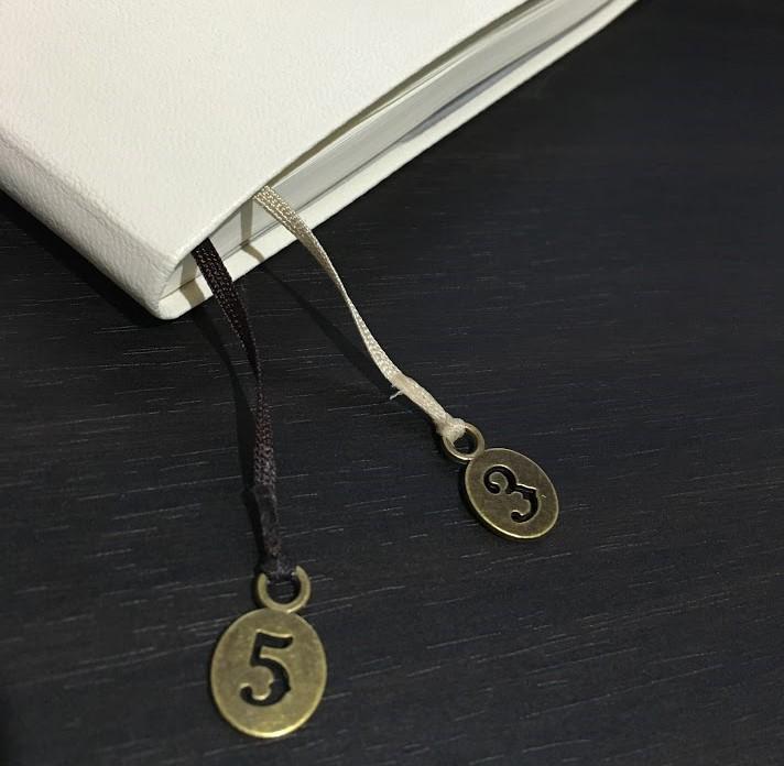 手帳の値段と使いやすさは比例しない