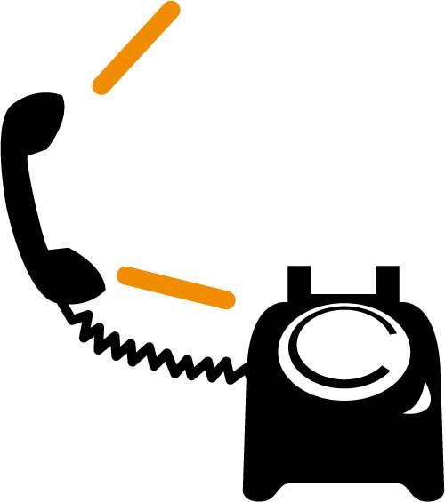 嫌な営業電話に出ない方法