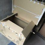 FBA輸送箱の要件にチャレンジ